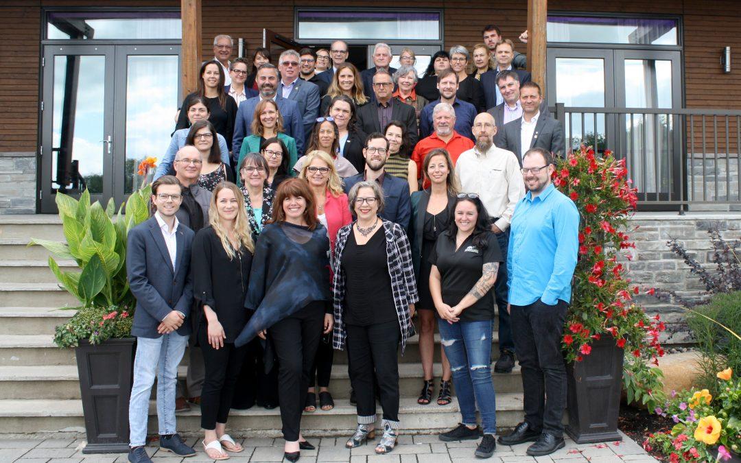 Groupe GRDD 2019